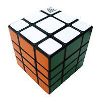 Игрушка-головоломка new 3x3x4 Mixup black, WitEden
