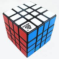 Игрушка-головоломка Кубик new 4x4 Mixup black, WitEden