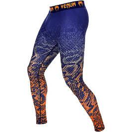 Компрессионные штаны (тайтсы)
