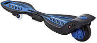 Двухколесный скейт Рипстик с мотором и пультом
