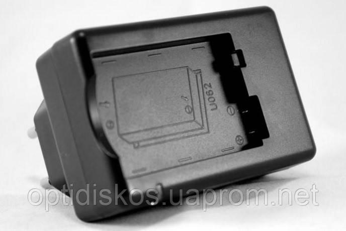 Зарядное устройство PowerPlant charger for Nikon EN-EL9 Slim