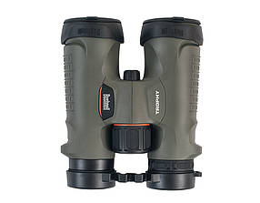 Бинокль Bushnell Trophy 10x42 - 2016 Green (334212)