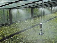 Туманообразователь на 4 форсунки, с подвесом (комплект)