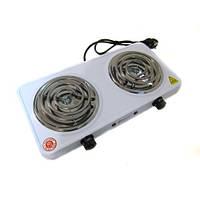 Электроплита Domotec MS-5802 плита настольная, настольная плитка