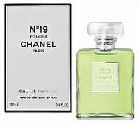 Chanel N19 Poudre edp 100 мл Женская парфюмерия