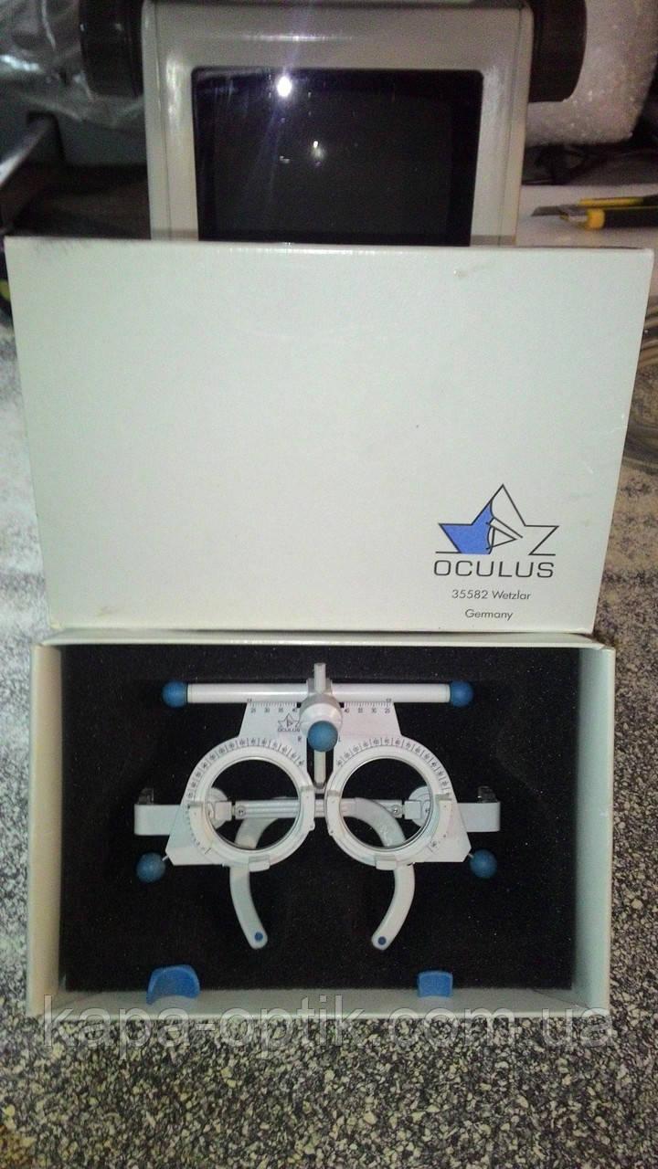 Оправа для проверки зрения Oculus