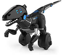Интерактивный робот-динозавр Miposaur, WowWee