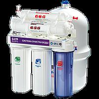 5-ти стадийная система очистки воды GRANDO 5