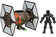 Истребитель TIE и пилот Первого Ордена, Звездные войны, Hasbro