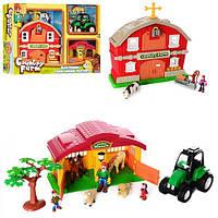 Игровой набор Ферма 30824 Keenway