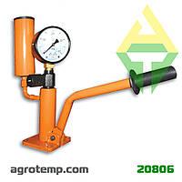 Прибор для настройки топливных форсунок С000400В
