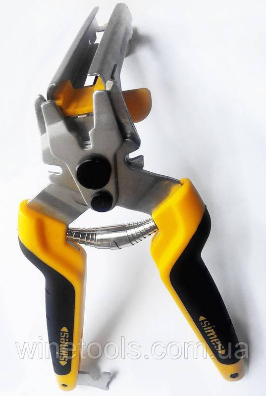 Скобообжимной ручной инструмент Mod 1400