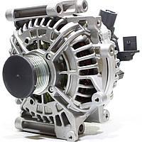 Генератор Мерседес Mercedes W211 W220 S320 E200 E220 E270 E280 E320 CDi / BOSCH / 200 ампер /