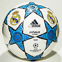 Мяч футбольный Adidas Real Madrid Finale 11 Capitano