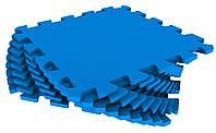 Мягкие полы пазл 48,5х48,5 см.