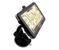 Автомобильный GPS-навигатор Tenex-50NHD с лиц. Libelle