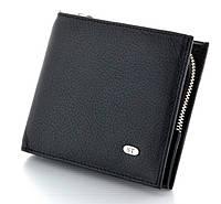 Вместительный мужской кошелек ST (11 отделений для кредитных карт). Хорошее качество. Не дорого. Код: КГ248