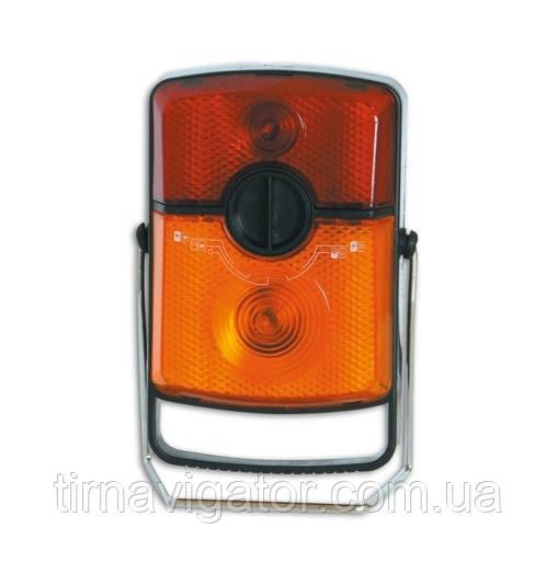 Лампа аварийная ADR (на батарейках)
