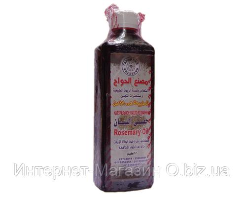 Масло Розмарина Лечебное Жирное из Египта (не эфирное)