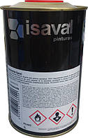 Эпоксидный расворитель для разбавления краски на основе эпоксидных смол 1л ISAVAL