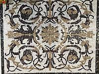 Художественная мраморная мозаика. Мозаичные ковры