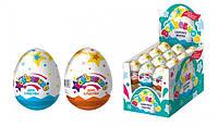 """""""Волшебное яйцо"""" Шоколадное яйцо с сюрпризом , Конфитрейд"""