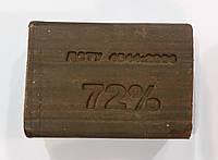 Мыло хозяйственное 72% коричневое
