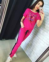 Модный женский спортивный костюм Kenzo