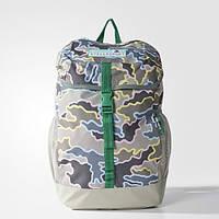 Рюкзак adidas STELLASPORT Camo AZ6386