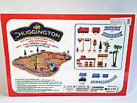 "Железная дорога ""Чаггингтон"""