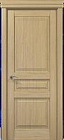 "Двери межкомнатные Папа Карло ""Milenium ML-12"" дуб выбеленный"