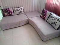 """Угловой диван-кровать """"Патриция"""""""