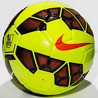 Мяч футбольный Nike Ordem 2 2014/15 lime