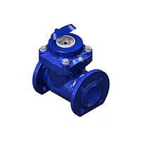 Счетчик турбинный холодной воды Gross WPK-UA 200 (водомер, водосчетчик)
