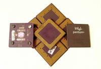 Куплю Процессоры керамические желтые