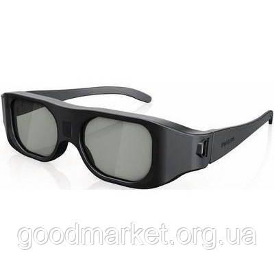 3D-очки с ЖК-затворами Philips PTA507, фото 2