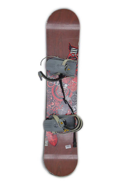 Сноуборд Nitro Brawler -32% АКЦИЯ, фото 2
