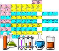 Квалификация химических реактивов