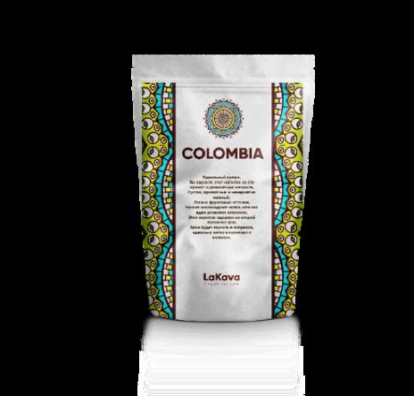 Колумбія Арабіка -100% Арабіка 250 г