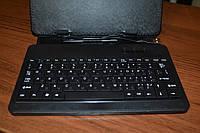 "Чехол-клавиатура для планшета 7"""