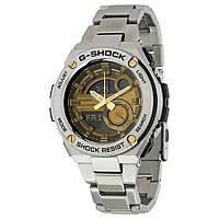 Часы мужские Casio G-Shock Premium GST-210D-9AER