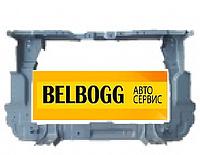 Панель кузова телевизор (рамка радиатора) Chery E5, Чери Е5, Чері Є5