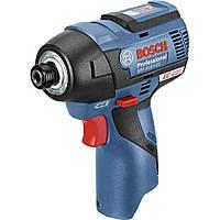 Аккумуляторный ударный гайковёрт Bosch GDR 10.8 V-EC (06019E0002)