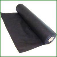 Агроволокно GREENTEX черное 3.2х100 (320 м2) Польща 50гр/м.кв