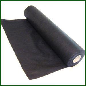 Агроволокно черное GREENTEХ  1,6х100 (160 м2) Польща 50гр/м.кв
