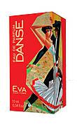 Парфюмерная вода для женщин EVA cosmetics DANSE 10 мл (01010100102)