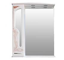 Шкаф зеркальный Атолл Барселона 175