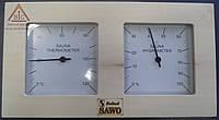 Термогигрометр Sawo 224 TH