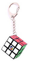 Кубик Рубика 3 × 3 × 3, брелок, Rubiks