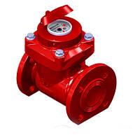 Счетчик турбинный горячей воды Gross WPW-UA 65 (водомер, водосчетчик)